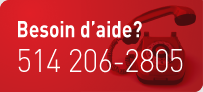 Besoin d'aide? 450 619-2834